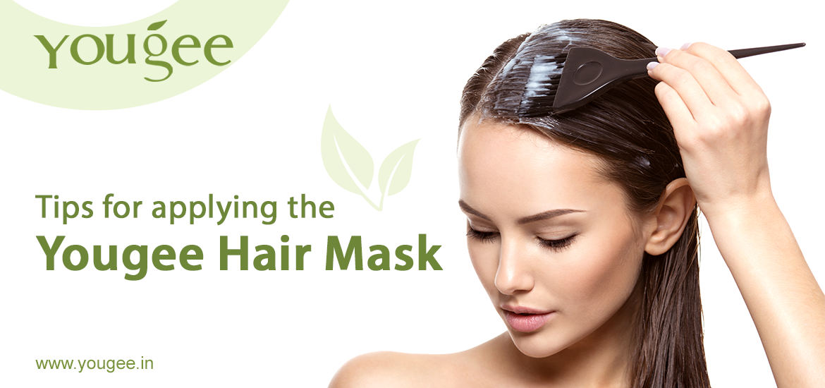 Yougee hair mask