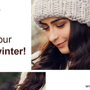 Effective steps to flaunt your hair this winters!